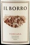 博洛酒庄托斯卡纳混酿干红葡萄酒(Il Borro Toscana Rosso IGT, Tuscany, Italy)