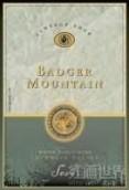 伯爵山酒庄酿酒师系列塞弗干白葡萄酒(Badger Mountain Vintner's Estate Series Seve, Columbia Valley, USA)