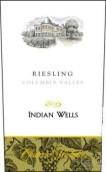 圣密夕印第安泉雷司令干白葡萄酒(Chateau Ste.Michelle Indian Wells Riesling,Columbia Valley,...)