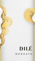 迪勒酒庄D莫斯卡托甜白葡萄酒(Dile D Moscato,Piemont,Italy)