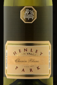 亨利园白诗南干白葡萄酒(Henley Park Chenin Blanc,Swan Valley,Australia)