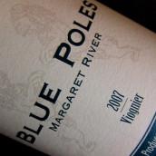 蓝枝维欧尼干白葡萄酒(Blue Poles Vineyard Viognier,Margaret River,Western ...)