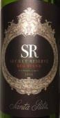 桑塔丽塔秘密珍藏混酿干红葡萄酒(Santa Rita Secret Reserve Red Blend,Maipo Valley,Chile)