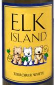 鹿岛酒庄风土混酿干白葡萄酒(Elk Island Terroirier White,Virginia,USA)