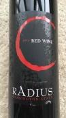 Radius Red, Washington, USA