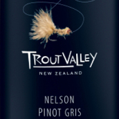 天瑞鳟鱼谷珍藏灰皮诺半干型白葡萄酒(Tyrrell's Wines Trout Valley Reserve Pinot Gris,Nelson,New ...)