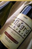 米拉罗酒庄赤霞珠干红葡萄酒(Milagro Vineyards Cabernet Sauvignon,New Mexico,USA)
