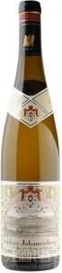 约翰山雷司令干型小房酒(Schloss Johannisberg Riesling Kabinett, Rheingau, Germany)