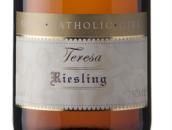 信天主的女子特蕾莎雷司令干白葡萄酒(Good Catholic Girl Teresa Riesling,Clare Valley,Australia)