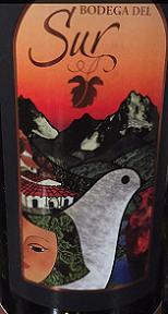 博德加酒庄西拉仙粉黛混酿红葡萄酒(Bodega Del Sur Carmesi Syrah-Zinfandel, Sierra Foothills, USA)