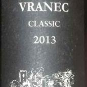 斯科文酒庄韵丽干红葡萄酒(Skovin Winery Vranec,Skopje,Macedonia)