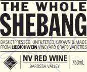 列比奇五彩汇干红葡萄酒(LiebichWein The Whole Shebang,Barossa Valley,Australia)