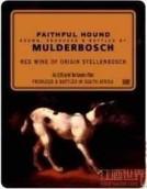 蒙德布什忠犬干红葡萄酒(Mulderbosch Faithful Hound,Stellenbosch,South Africa)