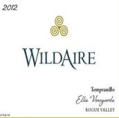 怀尔德艾尔艾丽斯园丹魄干红葡萄酒(WildAire Ellis Vineyards Tempranillo,Rogue Valley,USA)