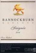 班诺克本桃红葡萄酒(Bannockburn Vineyards Saignee Rose,Geelong,Australia)