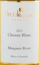 布鲁克伍德白诗南干白葡萄酒(Brookwood Estate Chenin Blanc,Margaret River,Australia)