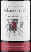 盖普斯提烟草路赤霞珠红葡萄酒(Gapsted Tobacco Road Cabernet Sauvignon,King Valley,...)