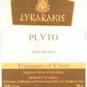 Lyrarakis Plyto,Crete,Greece