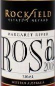 岩海罗萨桃红葡萄酒(Rockfield Rosa Rose,Margaret River,Australia)