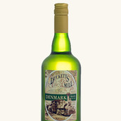 达克特磨坊酒庄丹麦波特加强酒(Ducketts Mill Wines Denmark White Port,Denmark,Australia)
