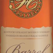 帕克遗赠系列桶陈肯塔基纯波本威士忌(Parker's Heritage Collection Barrel Finished Kentucky ...)
