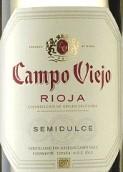 帝国田园塞米卢瑟白葡萄酒(Campo Viejo Semidulce,Rioja DOCa,Spain)