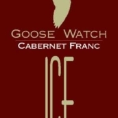 观鹅品丽珠冰红葡萄酒(Goose Watch Cabernet Franc Ice,Finger Lakes,USA)