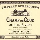 路易亚都雅克庄风车磨坊夏普谷园干红葡萄酒(Louis Jadot Chateau des Jacques Moulin-a-Vent Champ de Cour,...)