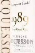 雅克森阿维兹列级园太史慈除渣香槟(Jacquesson Avize Grand Cru Degorgement Tardif Brut,Champagne...)