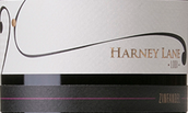 哈尼巷仙粉黛干红葡萄酒(Harney Lane Zinfandel,Lodi,USA)