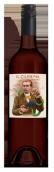 邦尼顿绮丽叶骄罗桃红葡萄酒(Bonny Doon Vineyard Il Ciliegiolo Rosato,Tracy Hills,USA)