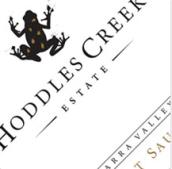 霍多溪庄园系列赤霞珠干红葡萄酒(Hoddles Creek Estate Cabernet Sauvignon,Yarra Valley,...)