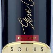 格雷阿提拉单独梅洛干红葡萄酒(Gere Attila Solus Merlot,Villany,Hungary)