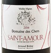 谢赫酒庄圣阿穆尔老藤干红葡萄酒(Domaine des Chers Saint Amour Vieilles Vignes,Saint Amour,...)