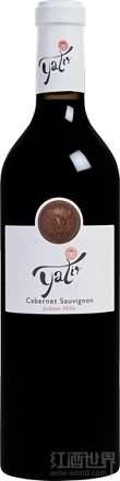 雅迪尔赤霞珠干红葡萄酒(Yatir Cabernet Sauvignon,Judean Hills,Israel)