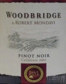 蒙大维木桥黑皮诺干红葡萄酒(Woodbridge by Robert Mondavi Pinot Noir, Napa Valley, USA)