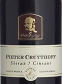 利比克彼德克鲁霍夫西拉神索干红葡萄酒(Riebeek Cellars Pieter Cruythoff Shiraz Cinsaut,Swartland,...)