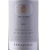 伊拉苏精选混酿干红葡萄酒(Errazuriz The Blend Collection Red,Aconcagua Valley,Chile)
