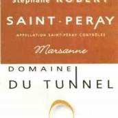 Stephane Robert Domaine du Tunnel Saint-Peray Cuvee Marsanne...