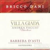 Villa Giada Bricco Dani Nizza,Barbera d'Asti Superiore DOCG,...