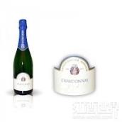波彻贝肯酒庄霞多丽天然干型白起泡酒(Weingut Bercher-Burkheim Chardonnay Brut, Baden, Germany)