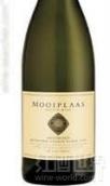 穆伊普拉斯单一庄园长相思干白葡萄酒(Mooiplaas Houmoed Single Vineyard Chenin Blanc,Stellenbosch,...)