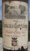 坎特鲁普(Chateau Canteloup,Saint-Estephe,France)