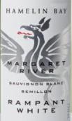 翰林湾瑞鹏混酿干白葡萄酒(Hamelin Bay Rampant White Semillon - Sauvignon, Margaret River, Australia)