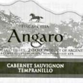 拉希莉亚毁坏赤霞珠丹魄干红葡萄酒(Finca La Celia Angaro Cabernet Sauvignon-Tempranillo,San ...)