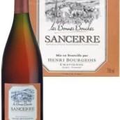 亨利博卢瓦美宝奇桃红葡萄酒(Henri Bourgeois Les Bonnes Bouches Rose,Sancerre,France)