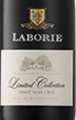 历堡限量珍藏黑皮诺干白葡萄酒(Laborie Limited Collection Pinot Noir,Paarl,South Africa)