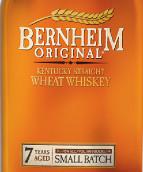 伯恩海姆原味7年小批肯塔基纯小麦威士忌(Bernheim Original Aged 7 Years Small Batch Kentucky Straight...)