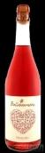 贝拉贝宁麝香起泡酒(Ballabourneen 'B Sparkling' Moscato Blush,Hunter Valley,...)