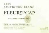 好望角长相思干白葡萄酒(Fleur du Cap Sauvignon Blanc,Stellenbosch,South Africa)